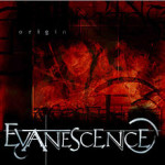 Album_Evanescence - Origin