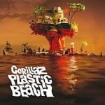Album_Gorillaz - Plastic Beach