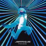 Album_Jamiroquai – A Funk Odyssey