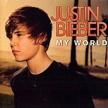 Album_Justin Bieber - My World