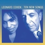 Album_Leonard Cohen - Ten New Songs