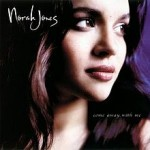 Album_Norah Jones - Come Away with Me