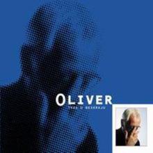Album_Oliver Dragojevic - Trag u beskraju