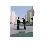 Album_Pink Floyd - Wish You Were Here