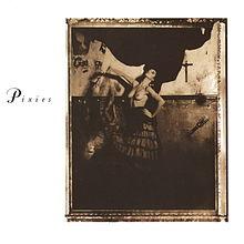 Album_Pixies - Surfer Rosa