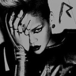 Album_Rihanna – Rated R