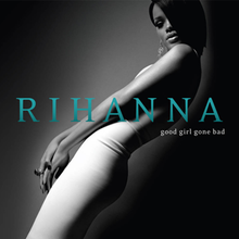 Album_Rihanna - Good Girl Gone Bad