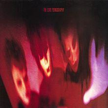 Album_The Cure - Pornography