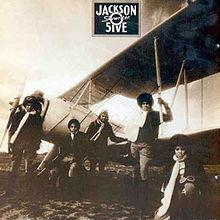 Album_The Jackson 5 - Skywriter