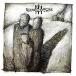 Album_Three Days Grace - Three Days Grace