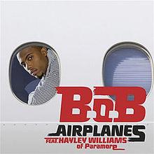 B.o.B -Airplanes