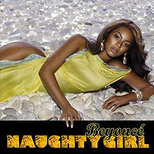 Beyonce – Naughty Girl