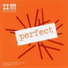 Depeche Mode – Perfect