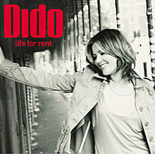 Album_Dido – Life for Rent