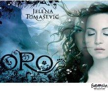 ESC2008_Jelena Tomasevic - Oro