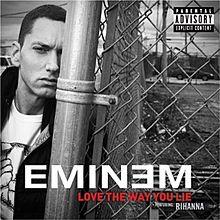 Eminem - Love The Way You Lie