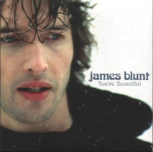 James Blunt YouRe Beautiful