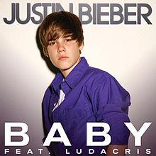 Justin Bieber – Baby