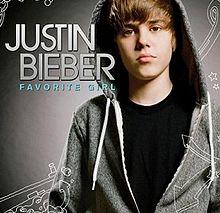 Justin Bieber – Favorite Girl