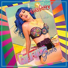 Katy Perry Feat Snoop Dogg – California Gurls