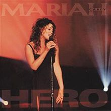 Mariah Carey – Hero