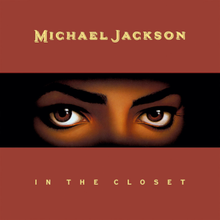 Michael Jackson – In The Closet