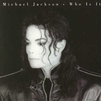 Michael Jackson – Who Is It
