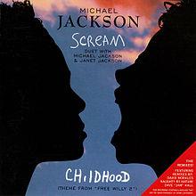 Michael Jackson - Scream_Childhood