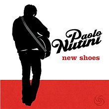 Paolo Nutini – New Shoes