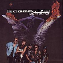 Scorpions – Send Me An Angel