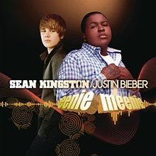 Sean Kingston ft. Justin Bieber – Eenie Meenie