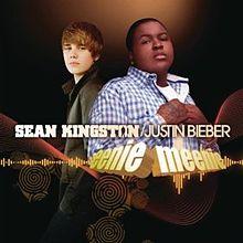 Sean Kingston ft. Justin Bieber – Eenie Meenie