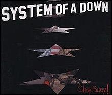 System Of A Down – Chop Suey