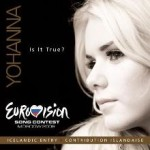 Yohanna – Is It True ~ French Version