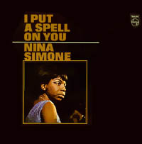 Album_Nina Simone - I Put A Spell On You