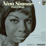 Album_Nina Simone - Pastel Blues