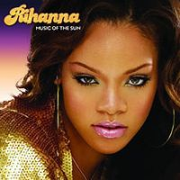 Album_Rihanna – Music Of The Sun