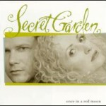 Album_Secret Garden - Once in a Red Moon