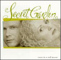 Album_Secret Garden - Once in a Red Moon