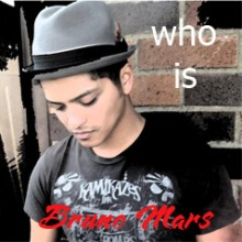 Bruno Mars - Who Is