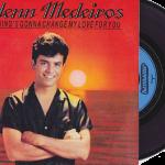 Glenn Medeiros – Nothing's Gonna Change My Love For You