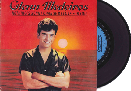 Featured_Glenn Medeiros - Nothing's Gonna Change My Love For You