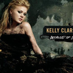 Kelly Clarkson – Because of You