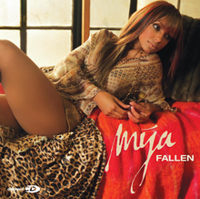 Mya - Fallen