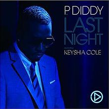 P.Diddy - Last Night
