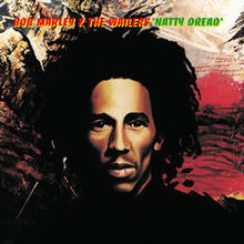 Album: Bob Marley - Natty Dread