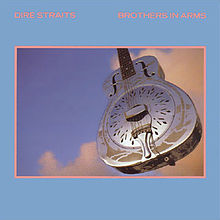 Album_Dire Straits – Brothers_in_Arms