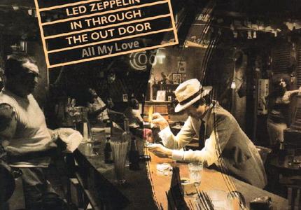 Led Zeppelin – All My Love