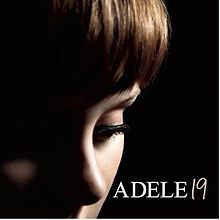 Album_Adele - 19