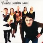 Boris Novkovic – Vukovi umiru sami